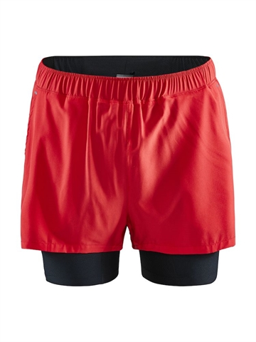 Herrer ADV Essence 2-in-1 Stretch Shorts Herrer