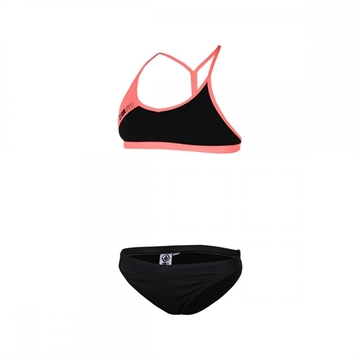 ZEROD 2P Training Raning Black/Pink