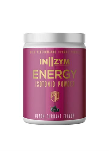 IN||ZYM Isotonic Energy Powder - Solbær