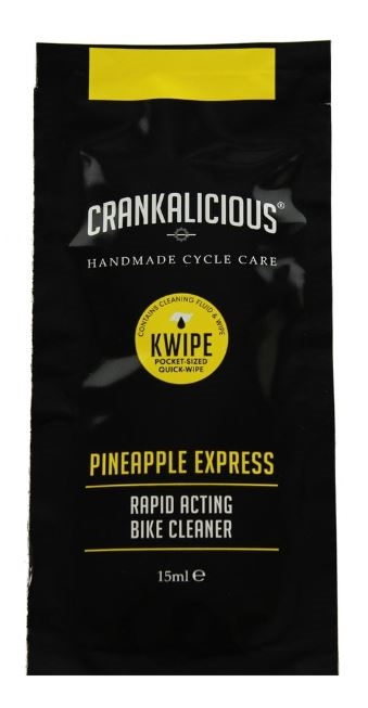 Pineapple Express 15 ml KWIPE
