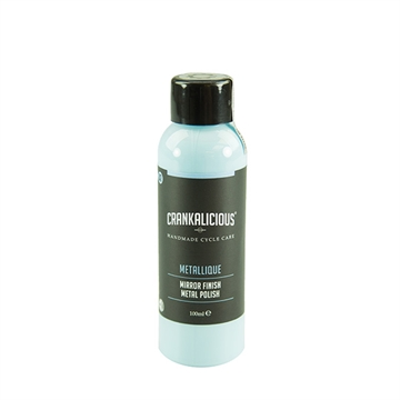 Metallique 100 ml Metal Polish