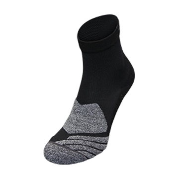 ZEROD Cyclingsocks Black