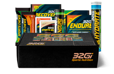 32Gi Variety Pack - Full Pack
