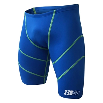 ZEROD Jammer Royal Blue/Fluo