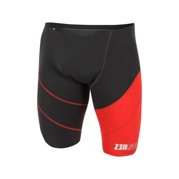 ZEROD Jammer Dark Grey/Red
