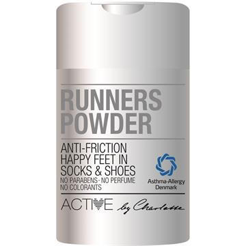 Active By Charlotte Runners Powder