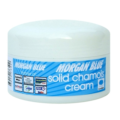 Morgan Blue Solid Chamois 200 ml. buksefedt
