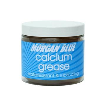 Morgan Blue Calcium Grease 200ml - cykelfedt