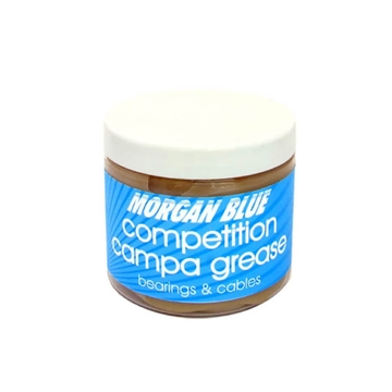 Morgan Blue Competition Campa Grease lejefedt
