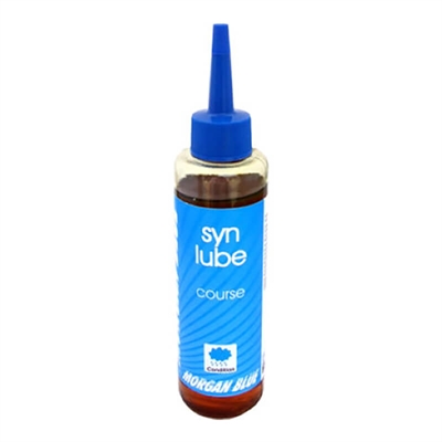 Morgan Blue Syn lube 125 ml