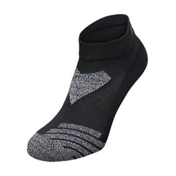 ZEROD Runningsocks Black Series