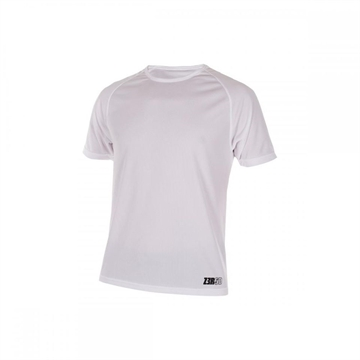 ZEROD Technical T-Shirt - White