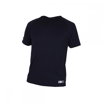ZEROD Technical T-Shirt - Black
